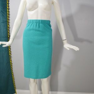 ST.JOHN COLLECTION Knits Suit Pencil Skirt 2